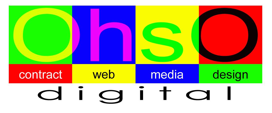 OhsO Digital